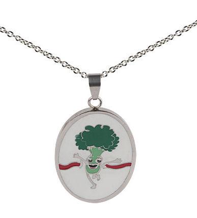 broccoli pendant