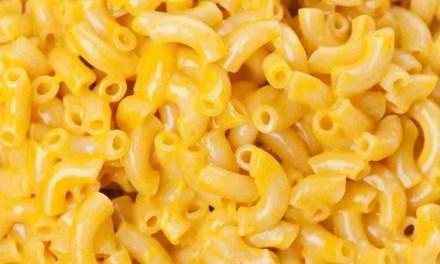 Macaroni and Cheese the Moreo Way