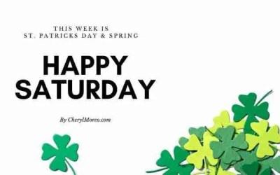 Saturday Greetings 97