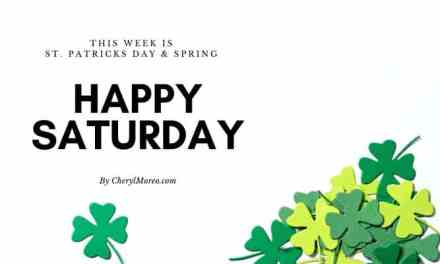 Saturday Greetings 97