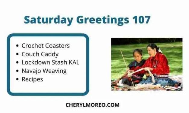 Saturday Greetings 107