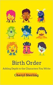 Amazon Birth Order is a compilation of previous blog posts.
