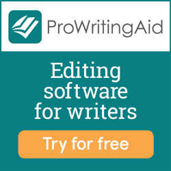 ProWritingAid is an essential part of a writer's toolbox.