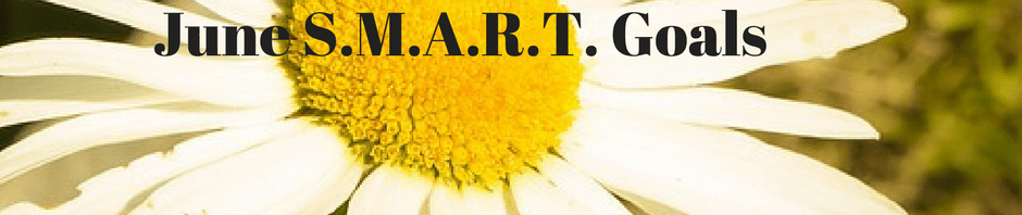 How can you reach your goals when daily life intrudes? By making them S.M.A.R.T. goals.