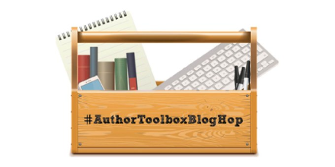 #AuthorToolBoxBlogHop