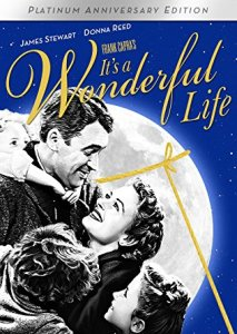 #2 of my favorite movies is It's a Wonderful Life
