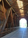 Chambers Covered Railroad Bridge Cool links for June 1, 2018