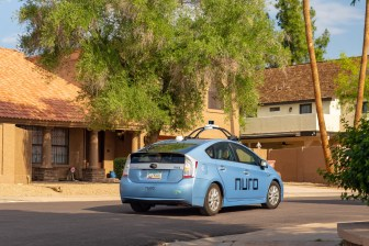 driverless grocery delivery cool links 8-18-18