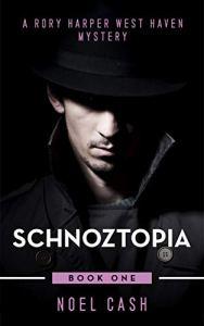 Schnoztopia launch day