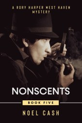 Nonscents cover reveal