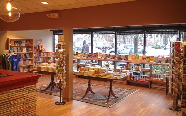 Newton, MA – Newtonville Books