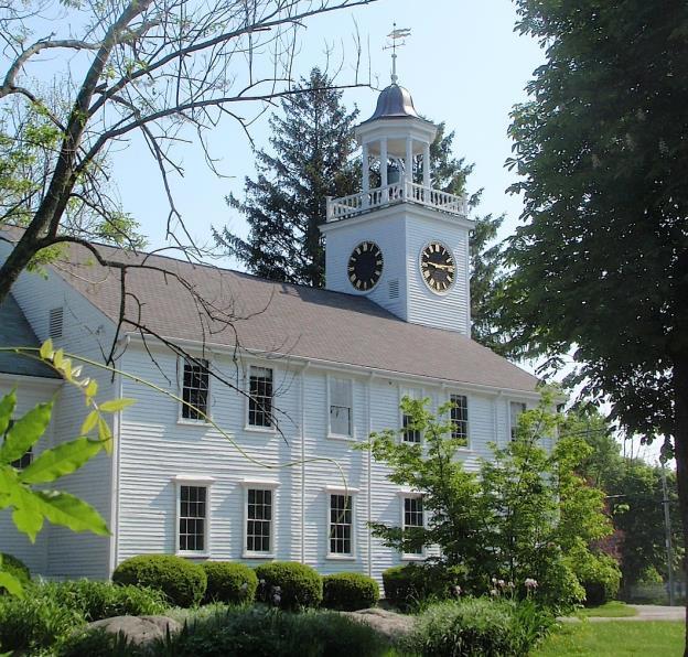 Second Parish