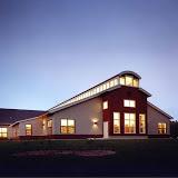 Newbury, MA — Newbury Town Library