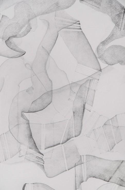 For Emilie V, Detail