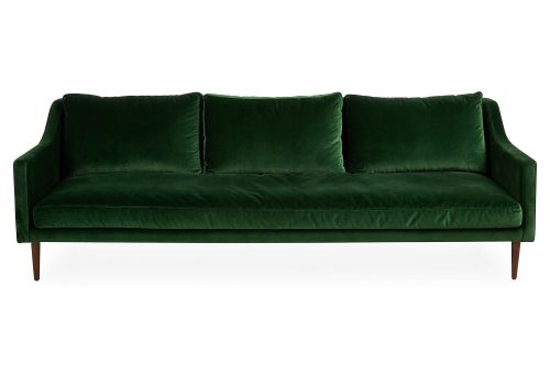 Naples Sofa OKL
