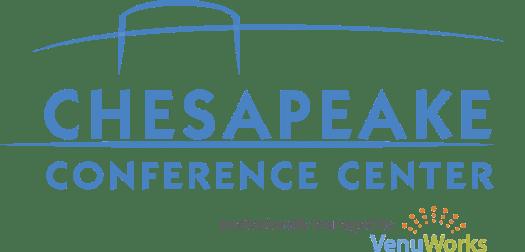 Chesapeake Conference Center logo
