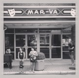 Marva theater - Pocomoke