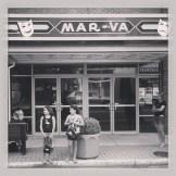 Marva theater - Pocomoke