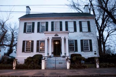 Goldsborough House