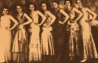 Avalon Actresses - easton