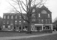 Odd Fellows Hall Easton