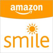 AmazonSmileDonatePage