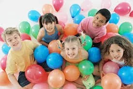 10 Unique Birthday Party Places for Kids in MD and Washington DC
