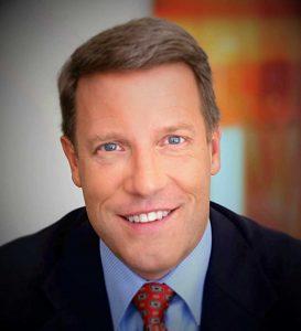 Mike Parrish
