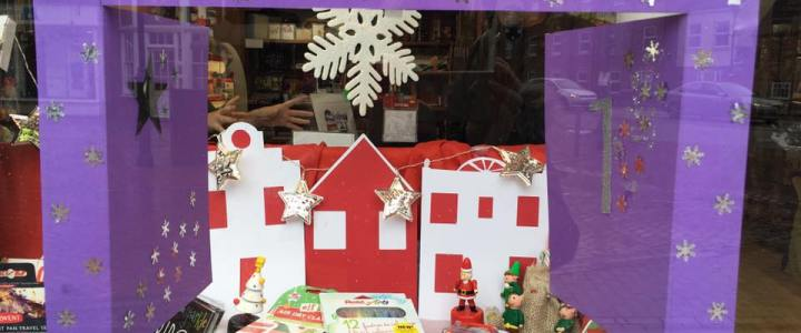 Chesham High Street Advent Calendar