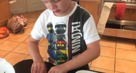 vegetarian recipes for children