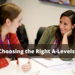 how to choose a levels, best a levels to study
