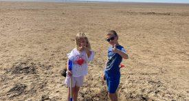 best beaches north west, best beaches near manchester, best beaches north west england
