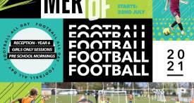 holiday club poynton, cheshire football holiday camp, summer holiday club poynton, summer football camp poynton