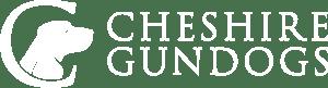 Cheshire Gundogs logo