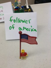 Follower of America