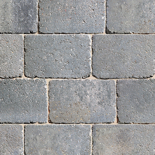 amalfi Granite Stone Block Paving