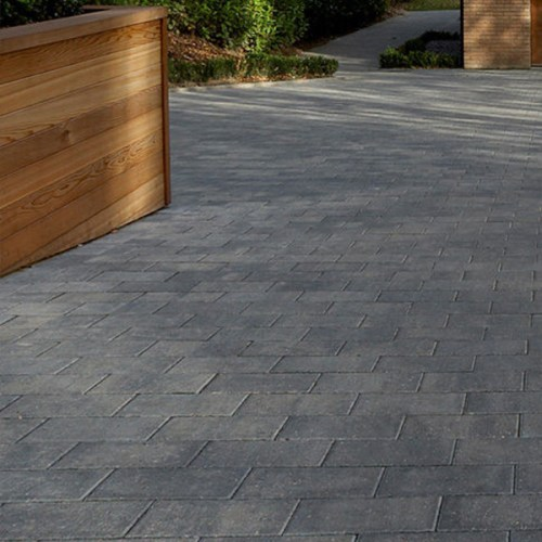 premia granite block paving