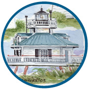 Hooper Strait Artist Trading Coin