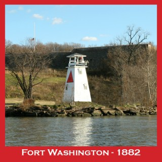 2007 Magnet-Fort Washington