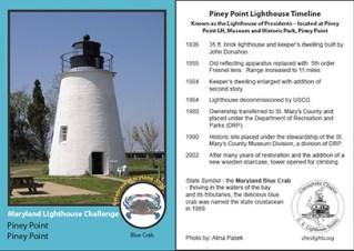 2009 Piney Point