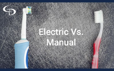 Electric Toothbrushes: Are they better than manual ones?