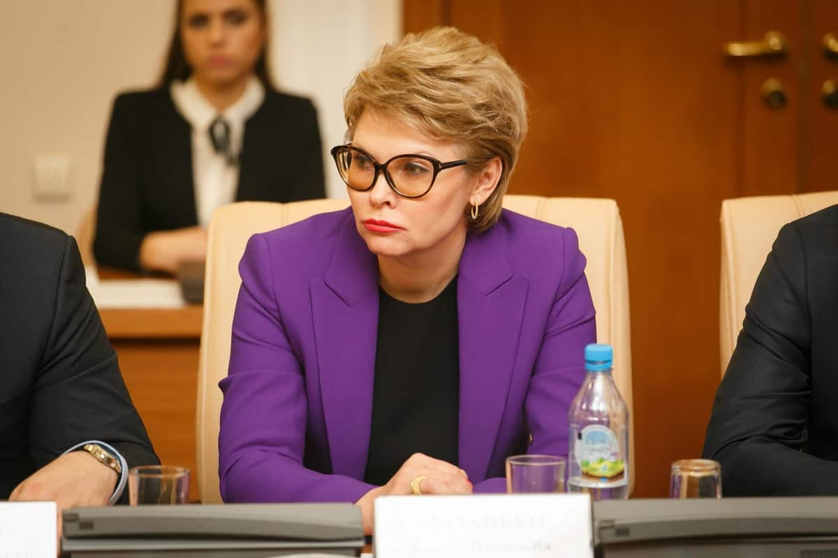 Экс-зама Орловой Елену Мазанько посадили на 8,5 лет