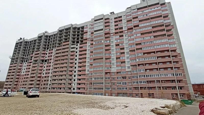 КПРФ выступила против градостроительной политики Шохина