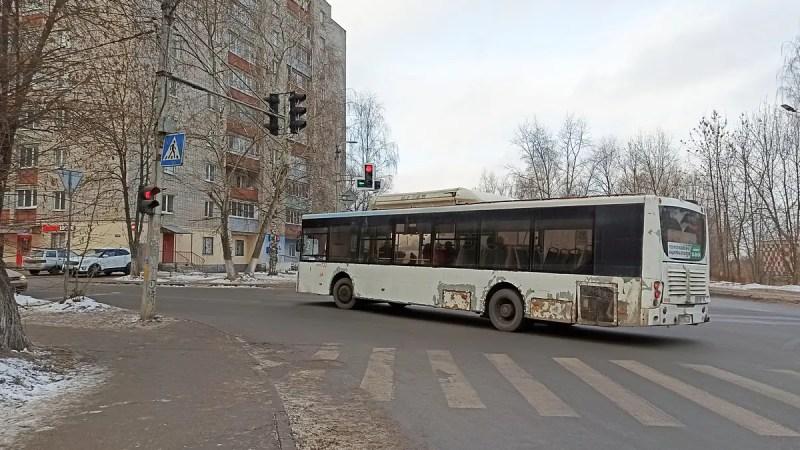 Владимирские перевозчики требуют повысить плату за проезд до 31 рубля