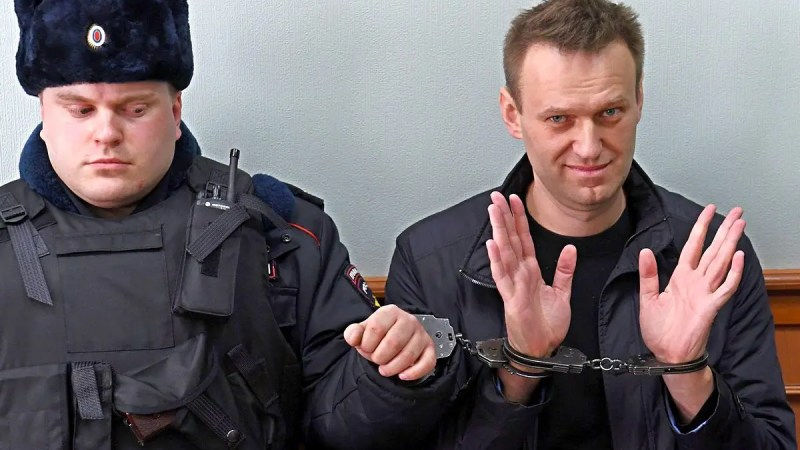 Омбудсмен Людмила Романова: права Навального в колонии не нарушены