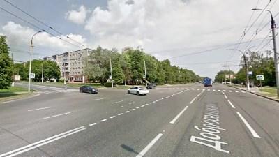 В Добром и Коммунаре установят светофоры на опасных перекрестках