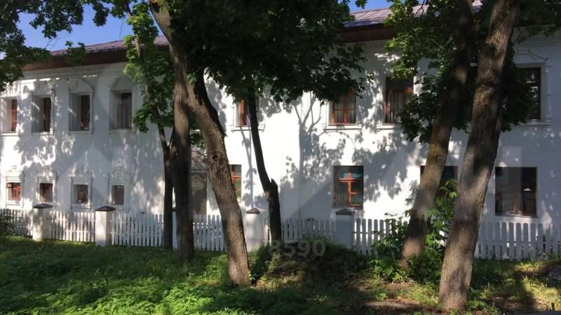 В Гороховце продают старейший частный дом в стране