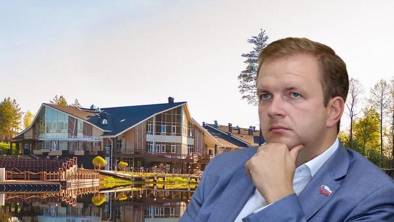 Миллиарды Говырина: как Доброград может стать аферой десятилетия