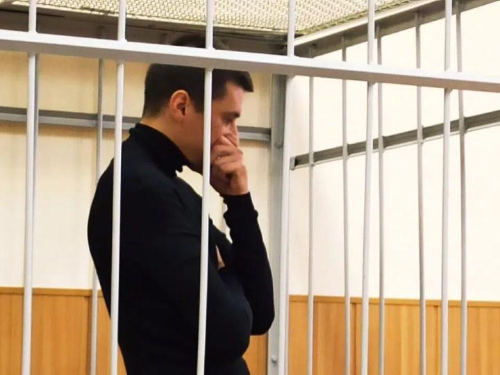 Петра Мельникова за обналичку приговорили к 2,5 годам колонии