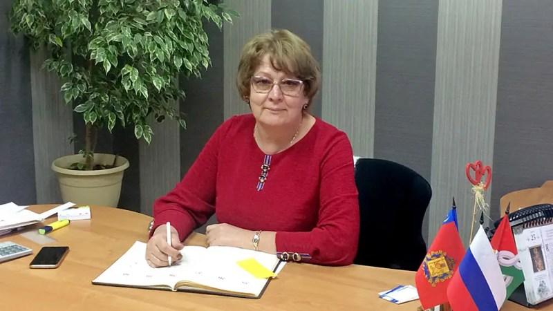 Чиновницу оштрафовали за оскорбление депутата на 50 тысяч рублей